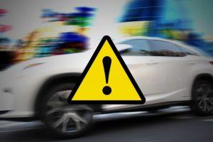 どのような自動車事故や違反を起こすか