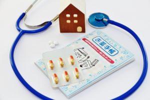 薬を服用する際の注意点