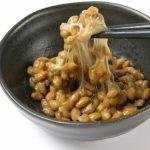 納豆は認知症予防に最適な食品