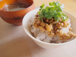 納豆は認知症予防のための完全食