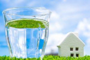 認知症患者の脱水症状を予防