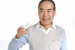 脱水状態と水分補給