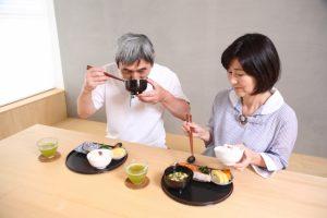 認知症高齢者の食事と栄養